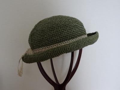 アンダリヤ帽子