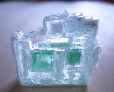 小林健二結晶