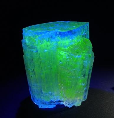 小林健二結晶作品