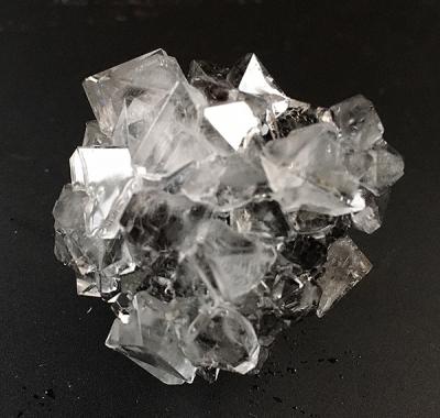 透明鉱石育成キット