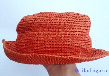 帽子006
