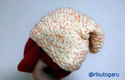 帽子011