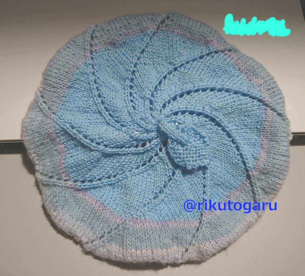 帽子021