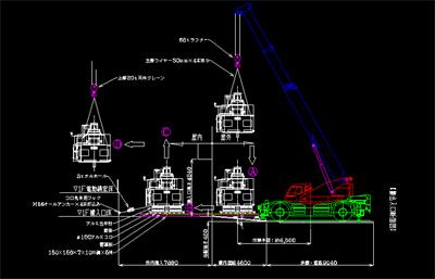作業計画書CADデータ