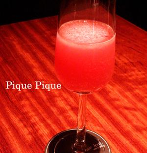 Pique Pique (ピケピケ)