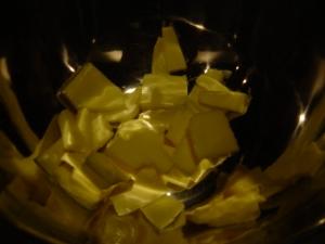 バター仕込