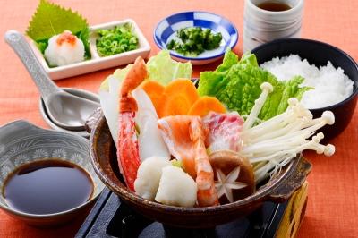 2015ゆうゆう海鮮鍋
