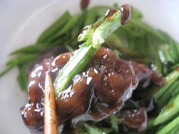 本格四川料理8品セット8