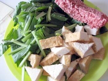 ルクエ料理1