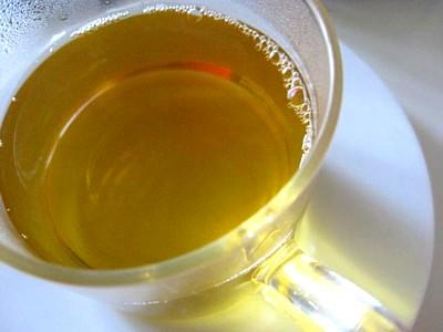 プーアール茶2