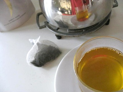 プーアール茶3