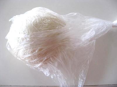 薄力粉パン ナン6
