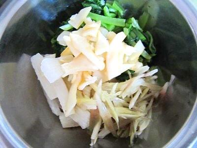 小松菜と長芋の和え物 (1).JPG