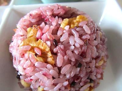 くるみ豆腐サラダ、 (1).JPG