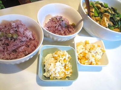 あばじゅーる米と味噌と塩こうじの料理 (27).JPG