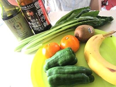 農家とダイレクトの野菜で作るスムージー (5).JPG