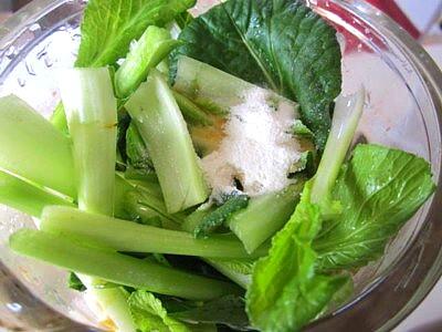 農家とダイレクトの野菜で作るスムージー (7).JPG