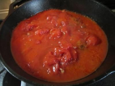 キノコ2種とチキンのトマト煮 (7).JPG