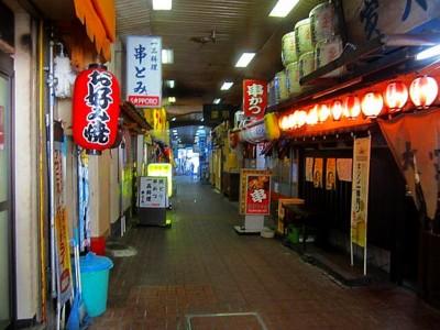 近鉄桃山御陵前商店街 (4).JPG