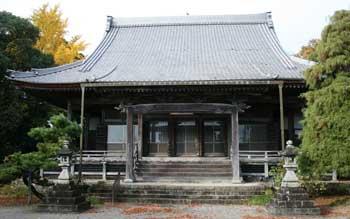 垂井本龍寺