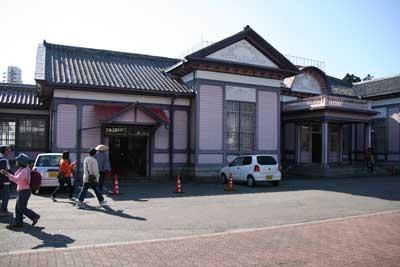 中岡崎駅 4