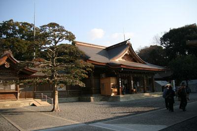 豊川稲荷 2