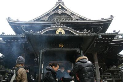 豊川稲荷 4