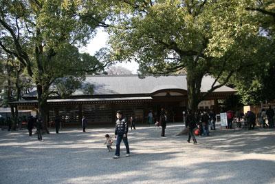 熱田神宮 3