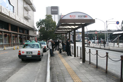 熱田の杜コース  4
