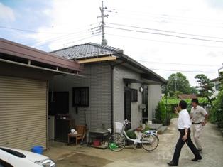 須田邸離れ1
