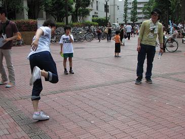 わんぱく相撲9