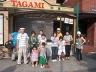東十条南口商店会2008.7.13