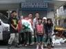 志茂平和通り商店街2008.10.5