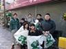 十条仲通商店街2009.3.15