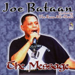 JOE BATAAN -The Message