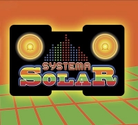 SYSTEMA SOLAR COVER