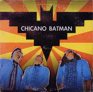 Chicano Batman cover