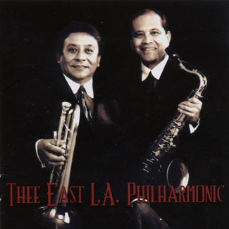 Thee East L.A. Philharmonic