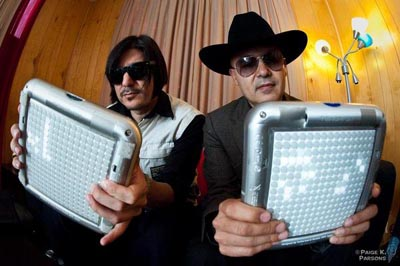 Bostich&Fussible
