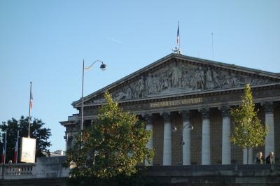 ブルボン宮