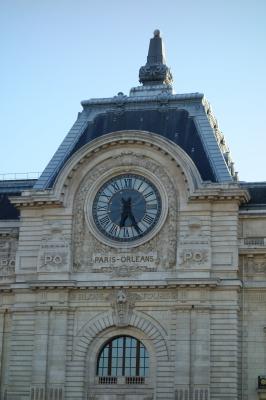 オルセー大時計