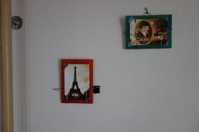 玄関ギャラリー2