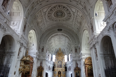 聖ミヒャエル教会1