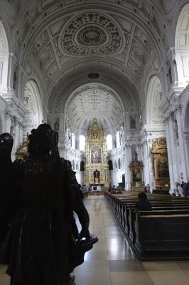 ミヒャエル教会3
