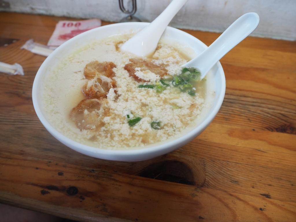 青島豆漿2