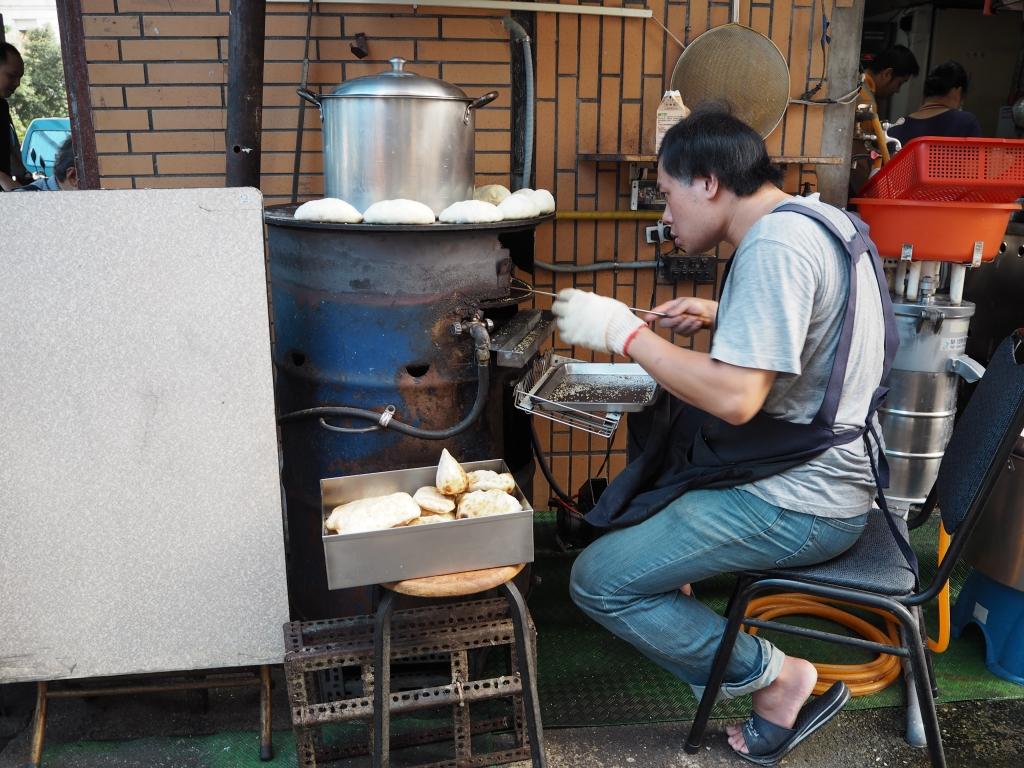 青島豆漿4