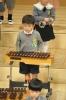 木琴頑張りました!