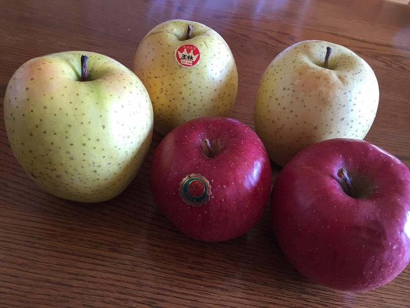 弘前りんご