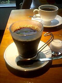 合羽橋珈琲のダッチコーヒー