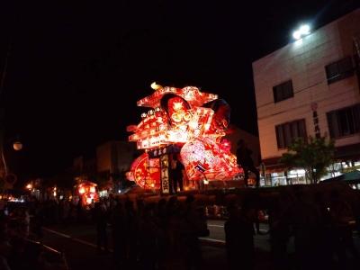 170825沼田夜高あんどん祭り